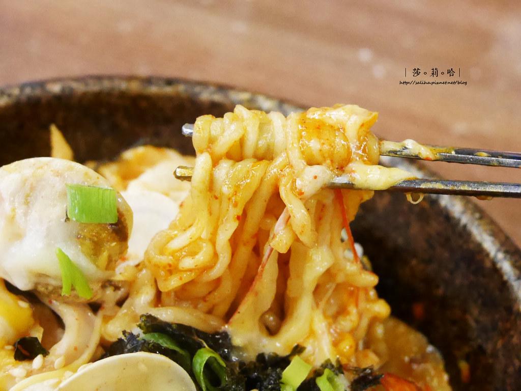 新店大坪林站朝鮮味韓式料理韓國餐廳推薦 (3)