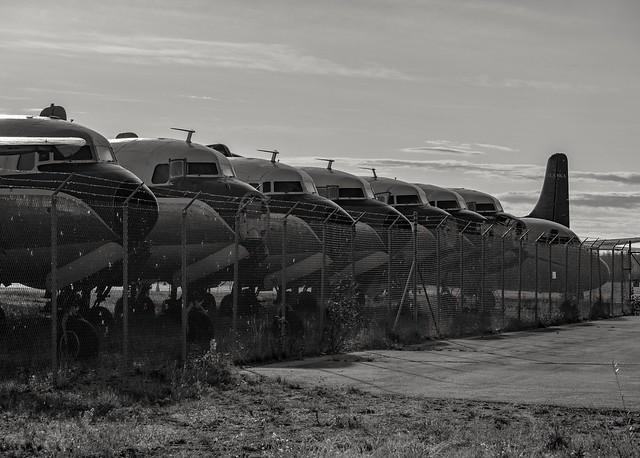 Everts Air Cargo Fairbanks Alaska