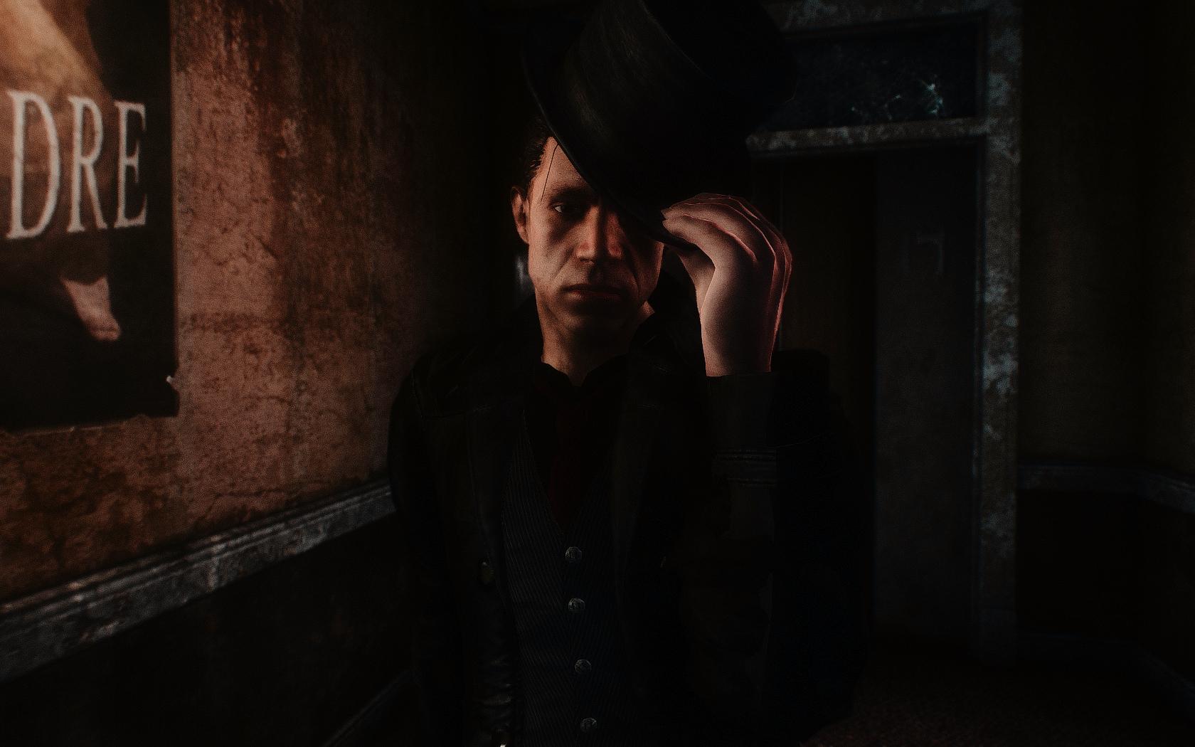 Fallout Screenshots XIV - Page 2 48714647966_57ee03d2fb_o