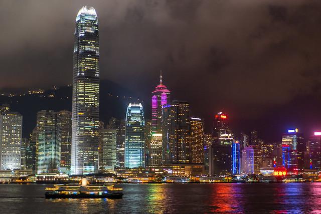 HK Waterfront ll