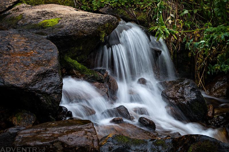 Alpine Brook Cascade