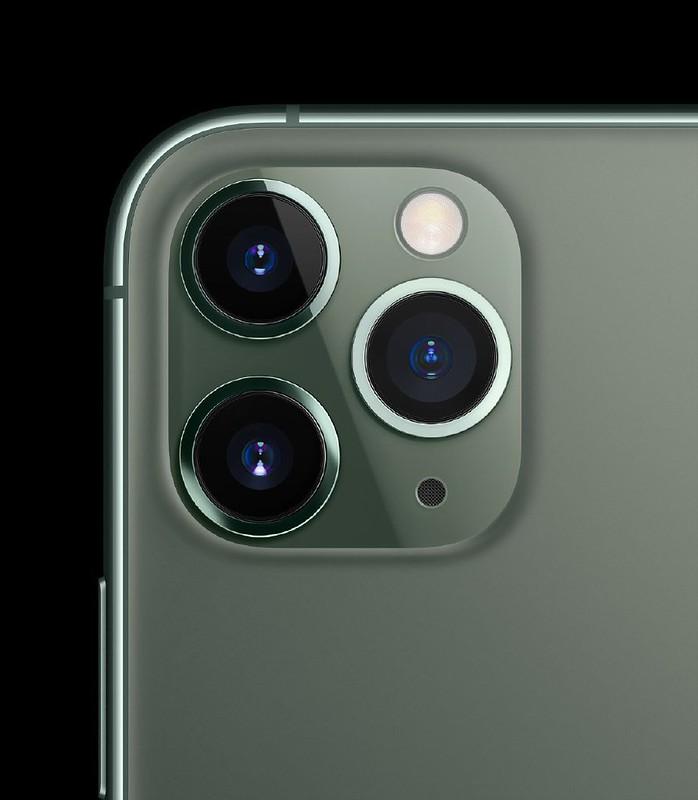 Apple Lancar Iphone 11
