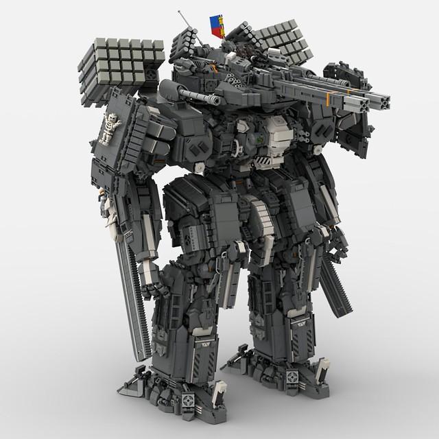 GT-214 Titan