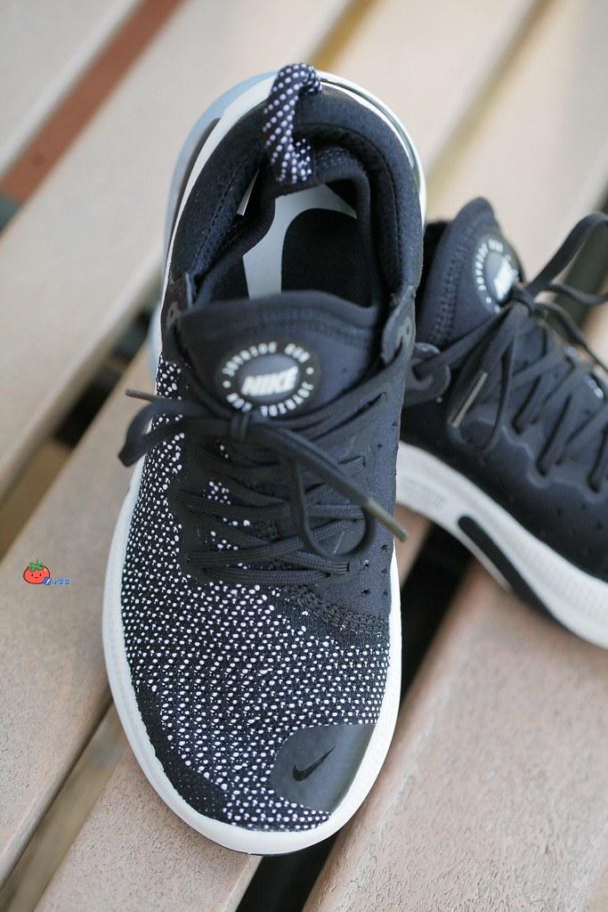 【2019Nike女鞋推薦】Nike Joyride踩在泡泡上的輕盈感受