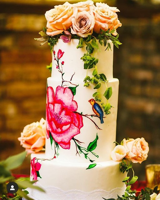Cake by Sooo Yummy