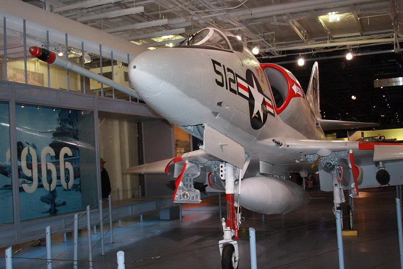 USS Intrepid CVA-11 4