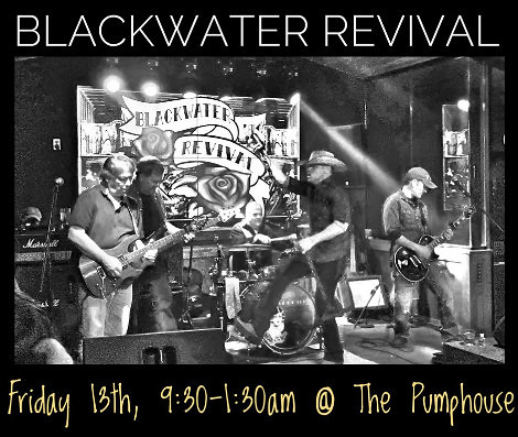 Blackwater Revival 9-13-19