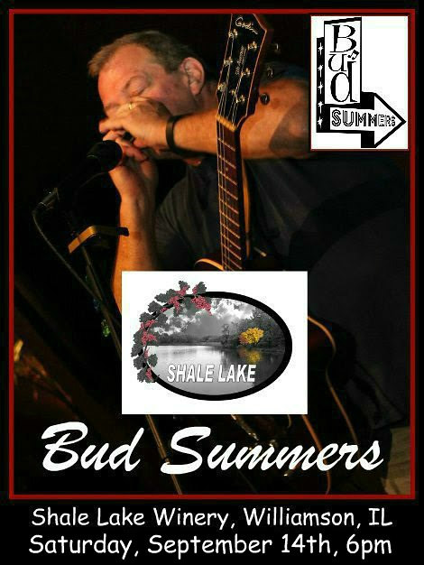Bud Summers 9-14-19