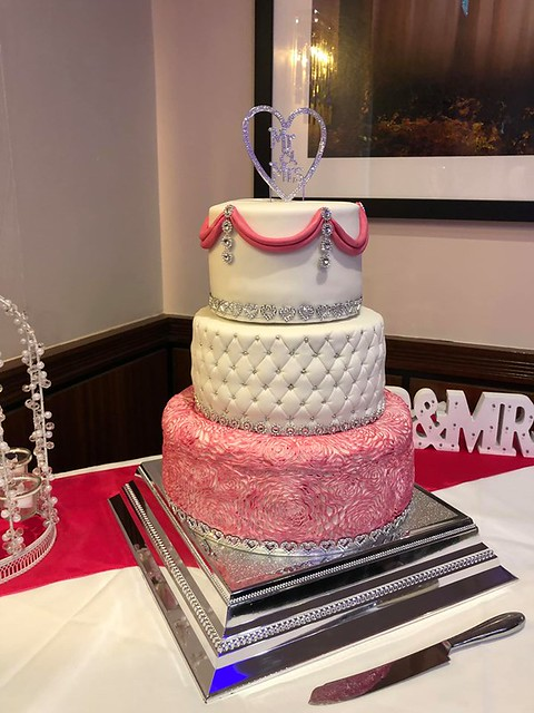 Cake by P-arty Cakes