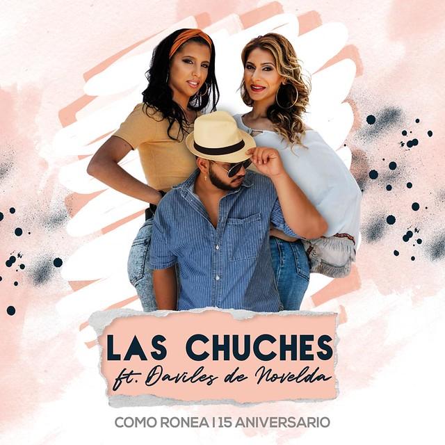 LAS CHUCHES