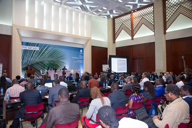 CANSO Africa Conference 2019