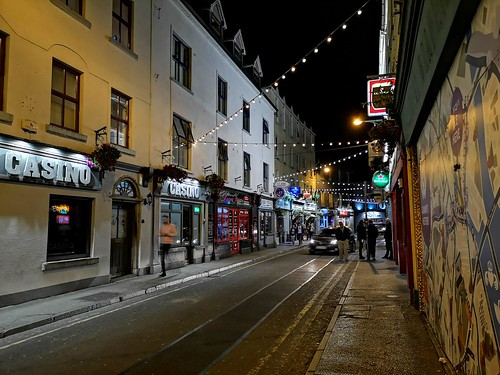 Galway Day 1 | by Rabbittownie