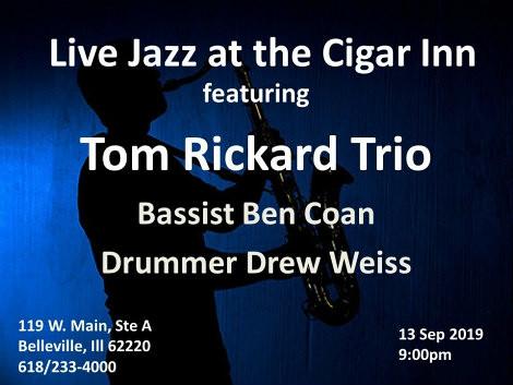 Cigar Inn 9-13-19