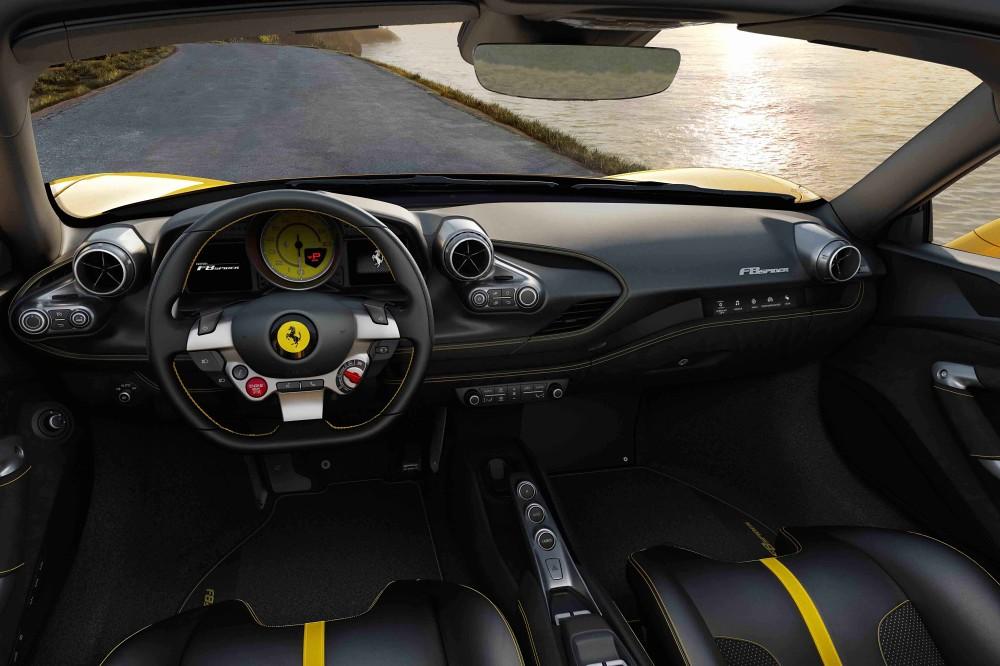 Ferrari F8 Spider_09