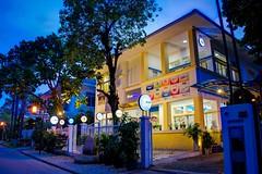 VietnamMarcom Campus Phú Mỹ Hưng