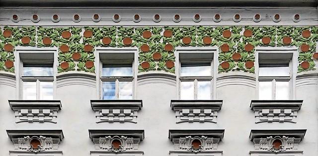 Wien - Mölkergasse 05 b