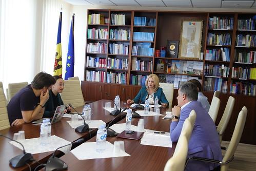 11.09.2019 Şedinţa Comisiei mediu şi dezvoltare regională