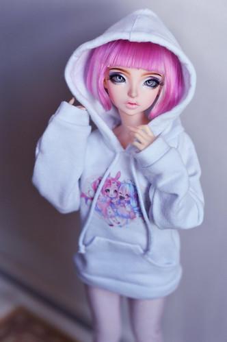 [Minifee Lucywen] Petite Gabrielle <3 48715787387_74c63514a7