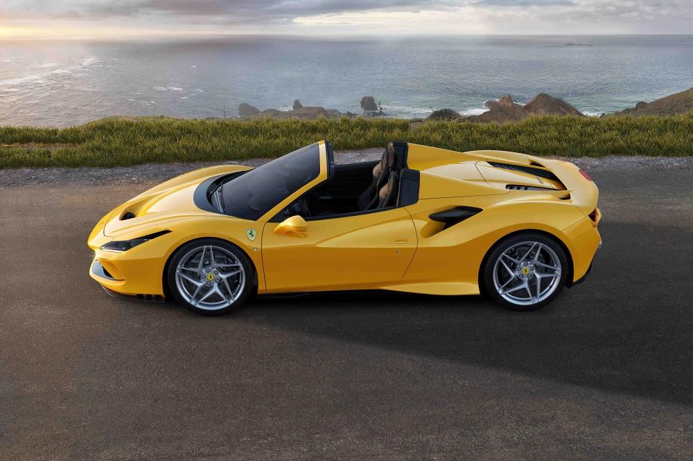 Ferrari F8 Spider_04
