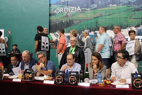 Ordiziako Euskal Jaietako Azoka