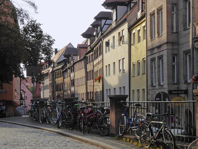Altstadt Nürnberg (explored)