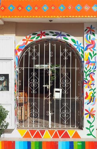 Ver en la inmensidad del Yucatán