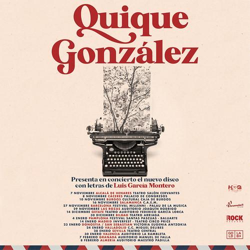 Quique Gonzalez_Generico_IG Post