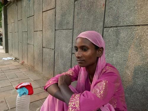 Mission Delhi - Sakeena, Central Delhi