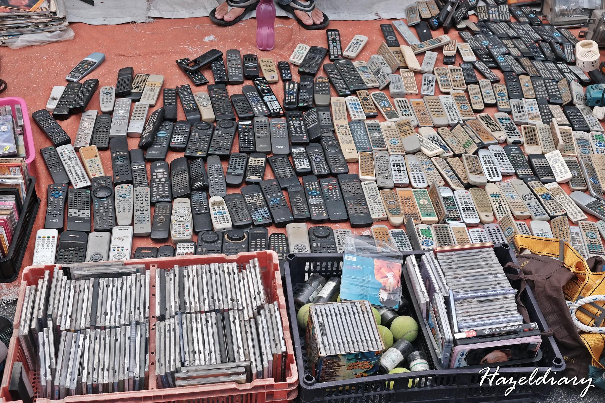 Ipoh Memory Lane-Pasar Karat-3