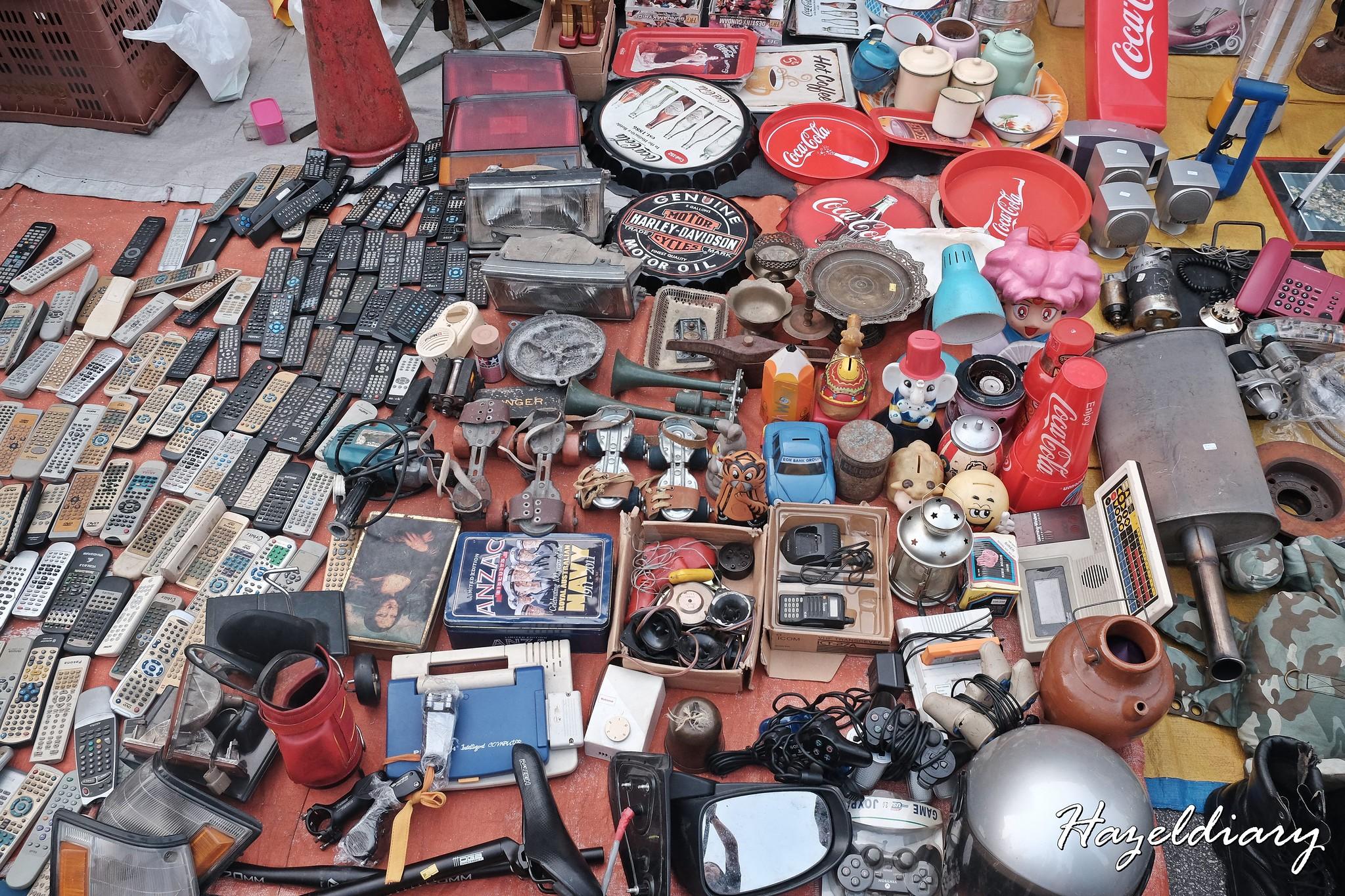 Ipoh Memory Lane-Pasar Karat-2