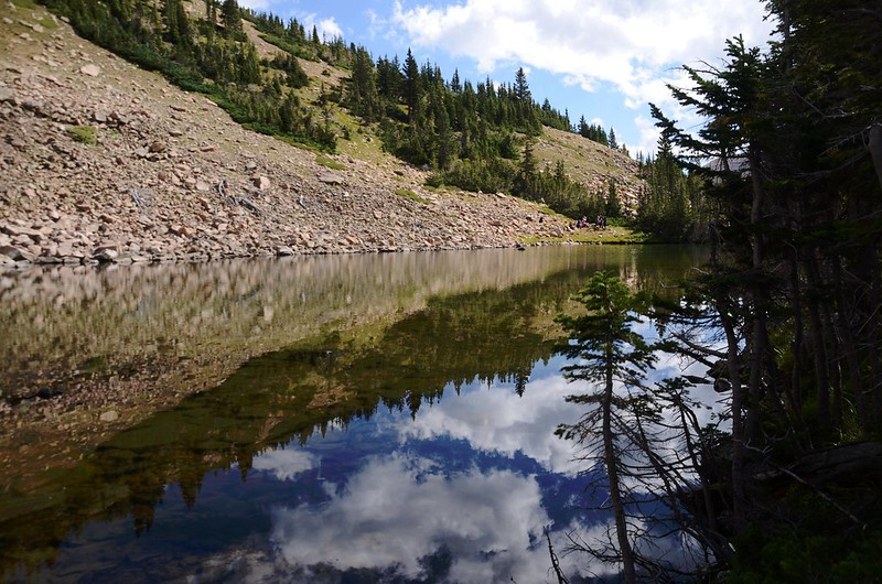 Current Lake, Colorado (1)