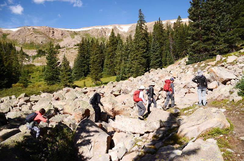 Current Creek Trail, Colorado (5)