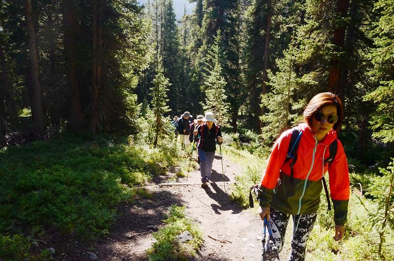 Current Creek Trail, Colorado (1)