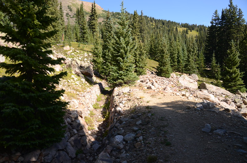 Berthoud Pass Ditch Trail, Colorado  (1)