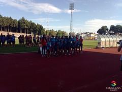 I Torneio de Futebol Feminino