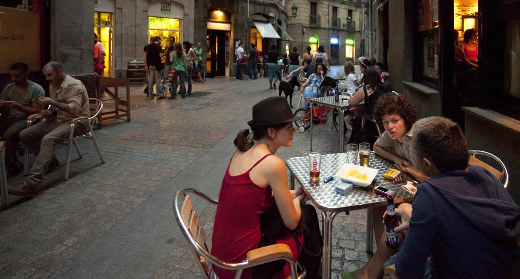 Eten en drinken in Bilbao, bekijk de leukste bars en restaurants in Bilbao | Mooistestedentrips.nl