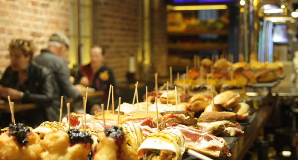 Pintxos: bekijk de leukste restaurants in Bilbao | Mooistestedentrips.nl
