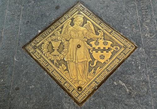 Breda, Noord-Brabant, Grote Kerk