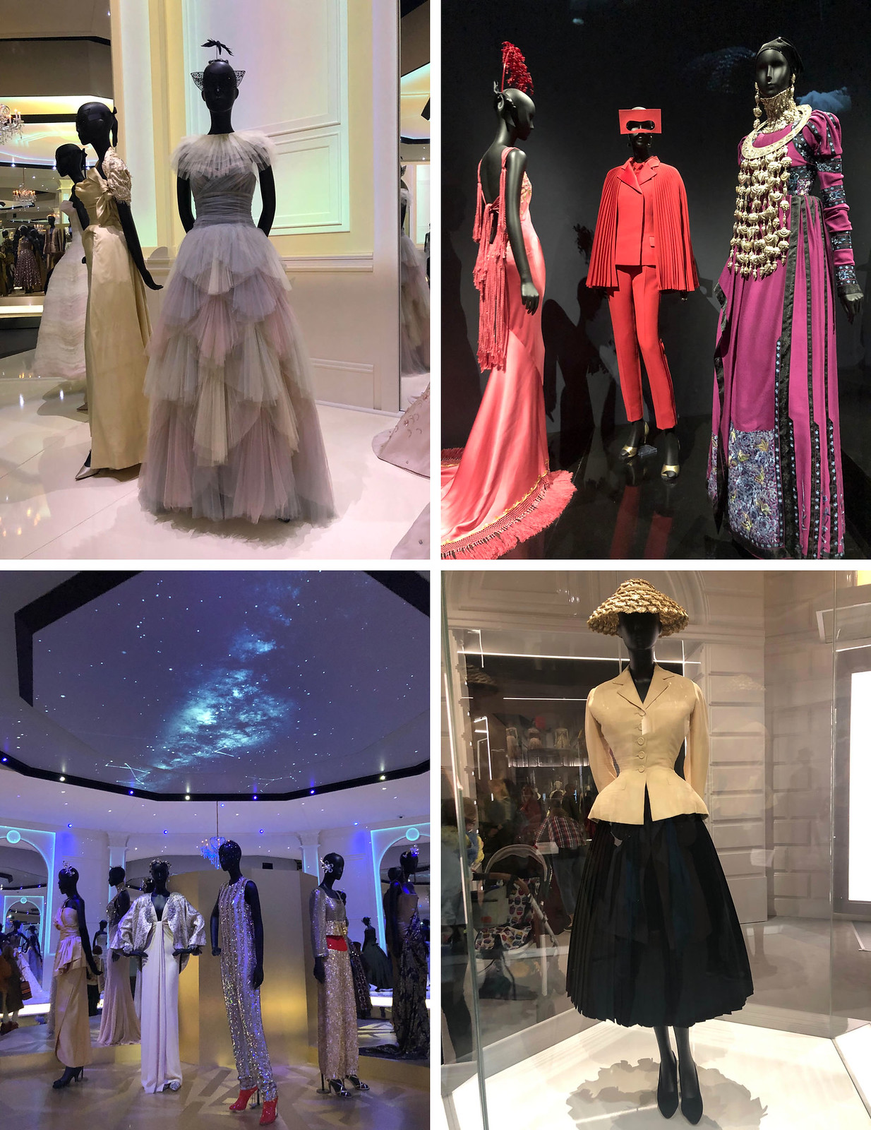 Not Dressed As Lamb, My Year in Review (Part 2 of 3): Christian Dior at the V&A Museum, London