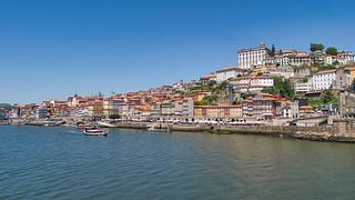 Porto hill
