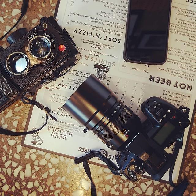 Leica 42.5mm f1.2 G9威力