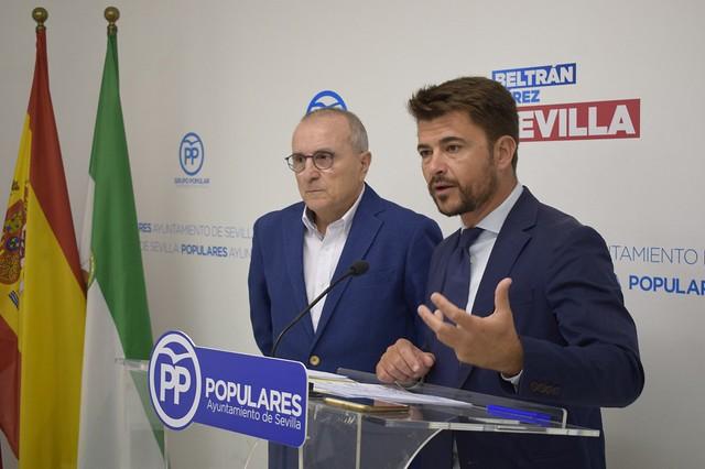 BELTRÁN PÉREZ - SEGURIDAD - RP