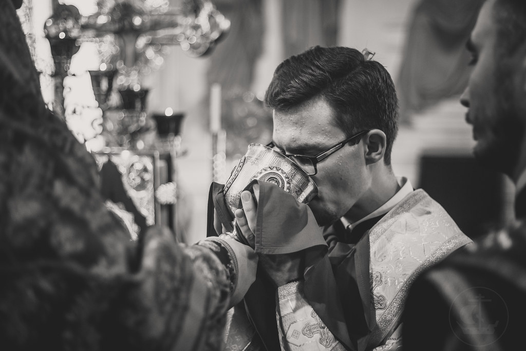 10-11 сентября 2019, Усекновение главы Пророка, Предтечи и Крестителя Господня Иоанна / 10-11 September 2019, The Beheading of the Glorious Prophet, Forerunner, and Baptist John.
