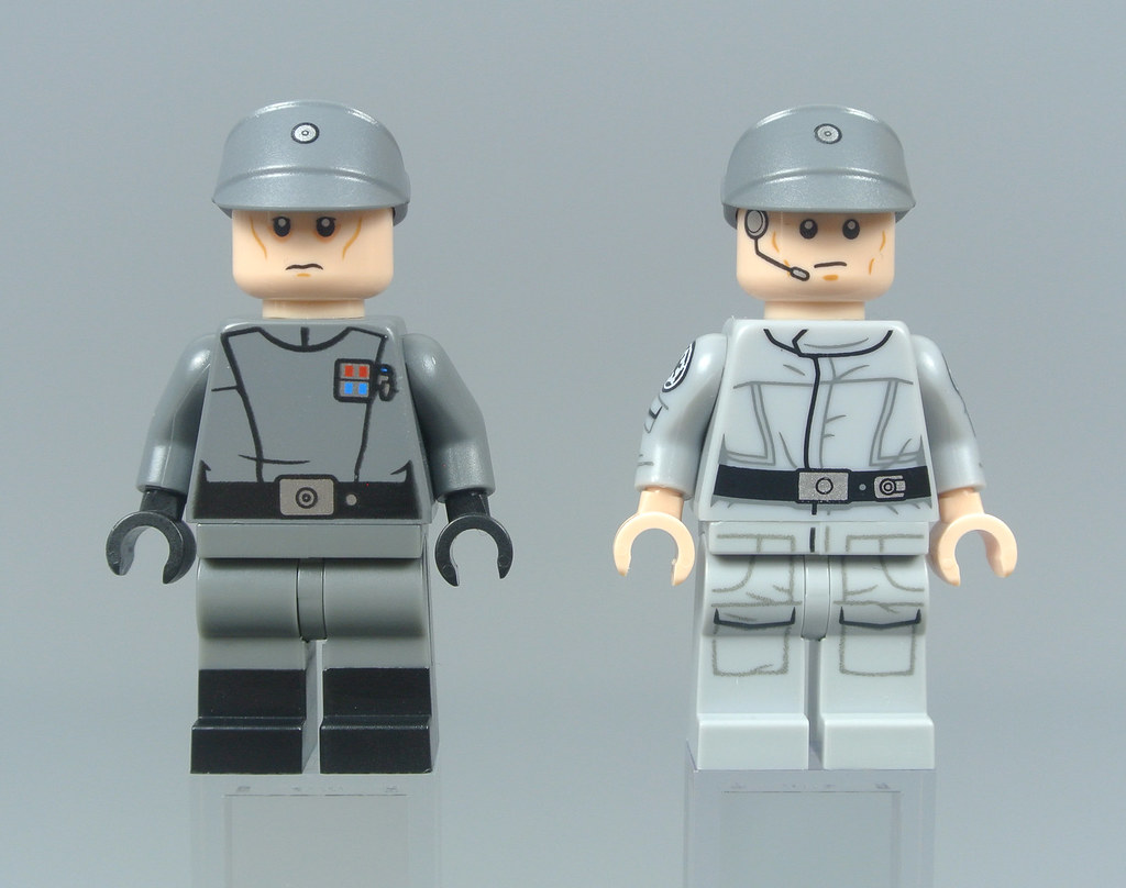 LEGO NEW 5 GUYS WITH TIES BUSINESSMEN BUSINESS MINIFIGURES GREY SUITS FLESH HEAD