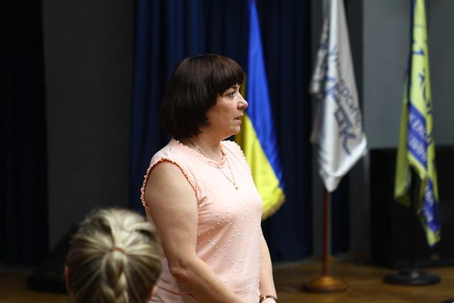 Організіційні збори для першокурсників / КЕПІТ/ 03.09.2019