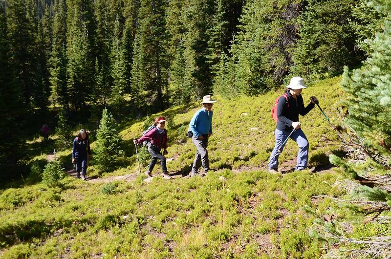 Current Creek Trail, Colorado (4)