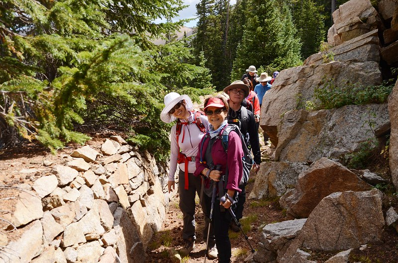 Berthoud Pass Ditch Trail, Colorado  (6)
