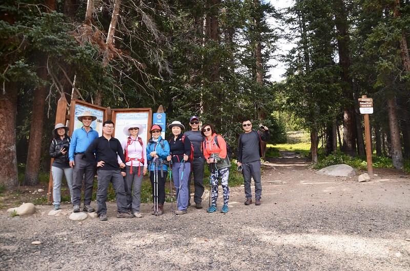 Second Creek Trailhead (8)