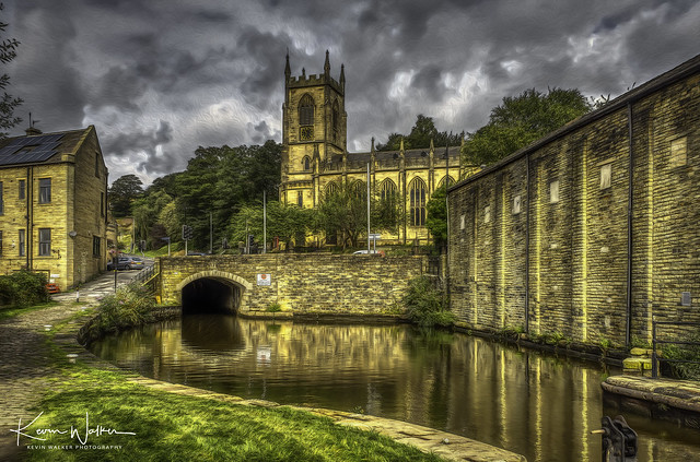 Christ Church Sowerby Bridge