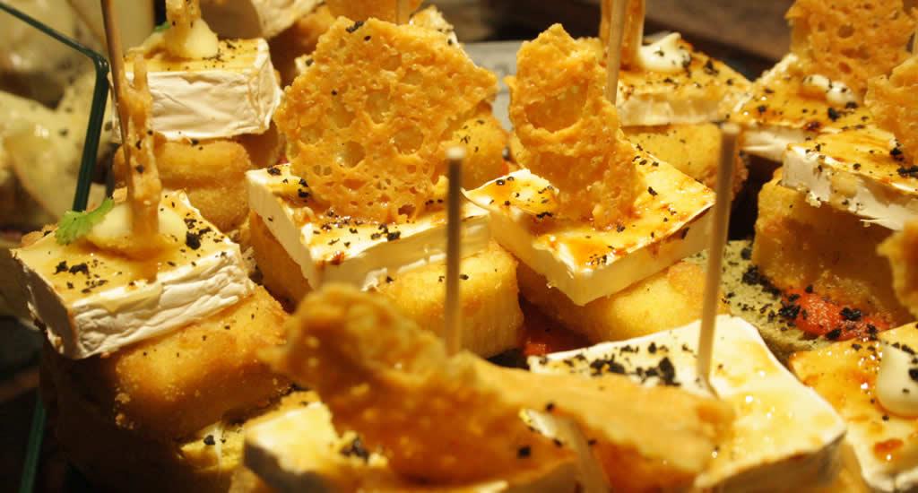 Pintxos Bilbao: de leukste restaurants in Bilbao om Pintxos te eten | Mooistestedentrips.nl